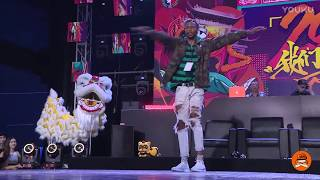 Download Lagu Slim Boogie | Popping 1 on 1 Judge Solo | Real Dance Competition Mp3
