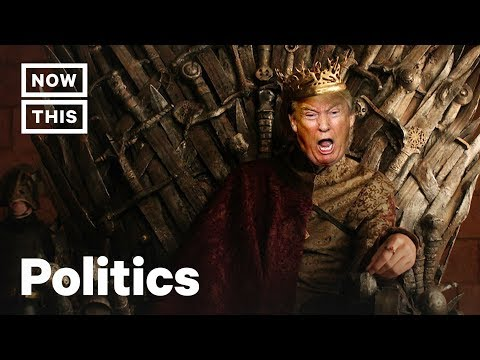 Who Said It  Donald Trump or a 'Game of Thrones' Character? | NowThis