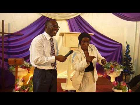Christian faith mission testimony