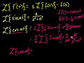 Laplace Transform 6 Video Tutorial
