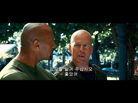 G.I. Joe: Retaliation (International TV Spot)