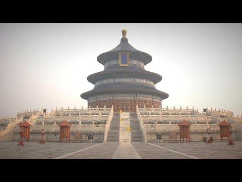 Πεκίνο: Ο ναός του Ουρανού