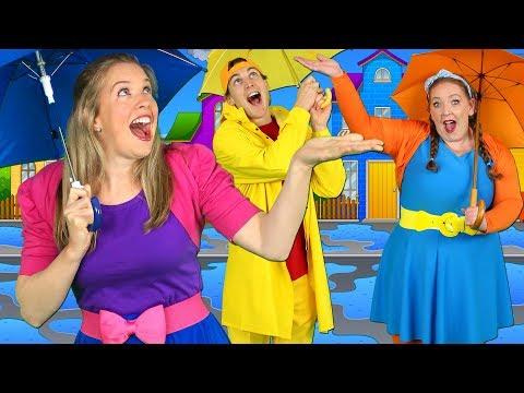 Rain Rain Go Away - Nursery Rhyme with Rainy Day Activities! Nursery Rhymes & Songs for Children - Thời lượng: 2 phút, 30 giây.