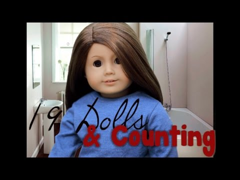 19 Dolls and Counting | Episode 4