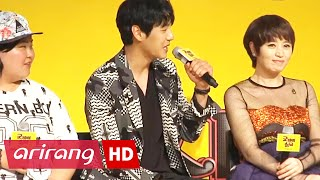 Showbiz Korea _ Goodbye Single(굿바이 싱글) _ Interview