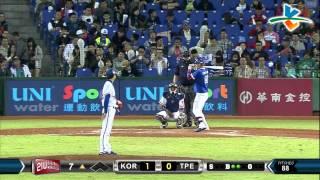 Download Lagu 20141109 21U棒球錦標賽#6 韓國vs中華 Mp3