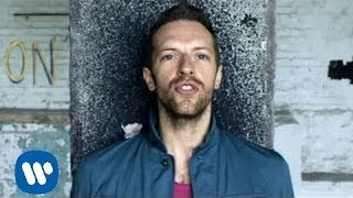 Coldplay - Every Teardrop Is a Waterfall Video