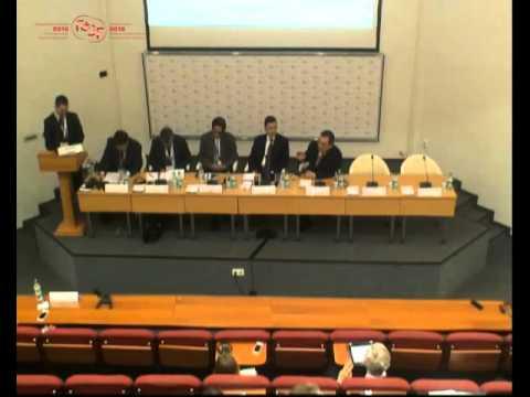Экспертная дискуссия ЭКОНОМИКА КИТАЯ: ВОЗМОЖНЫЕ СЦЕНАРИИ РАЗВИТИЯ И СТРАТЕГИИ ДЛЯ РОССИИ