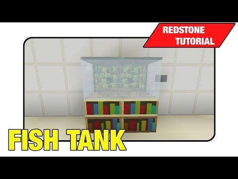 Fish Tank [Moving Fish Tank Showcase]