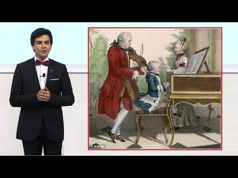 Piyano Youtube Video Ders 4; İcadı-Tarihi, İlk Klavsen-Piyanolar Nedir? Klasik Besteciler Kimdir?