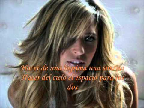 Tekst piosenki Anna Carina - Más De Lo Que Soy po polsku