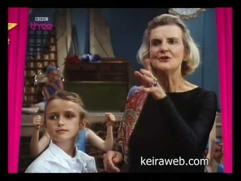 Keira Knightley - A Royal Celebration