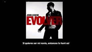 John Legend ft André 3000 Green Light (Subtitulada) | WDMR Subs