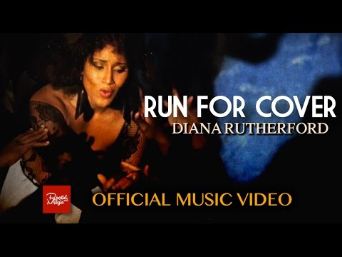 Diana Rutherford RUN FOR COVER