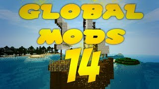 "Global Mods - Global Mods : Episodio 14 ""La Vara MÁGICA!!"""