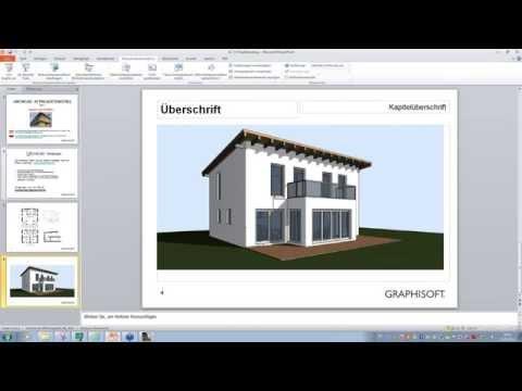 GRAPHISOFT Next - Durchstarten mit ARCHICAD - Teil 1