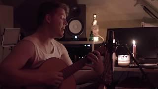 John Mayer - New Light (Acoustic Cover)