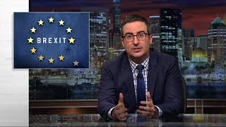 In the wake of a divisive election, the UK will begin the process of leaving the European Union. John Oliver and an intergalactic space lord propose a plan.Connect with Last Week Tonight online...Subscribe to the Last Week Tonight YouTube channel for more almost news as it almost happens: www.youtube.com/user/LastWeekTonightFind Last Week Tonight on Facebook like your mom would: http://Facebook.com/LastWeekTonightFollow us on Twitter for news about jokes and jokes about news: http://Twitter.com/LastWeekTonightVisit our official site for all that other stuff at once: http://www.hbo.com/lastweektonight