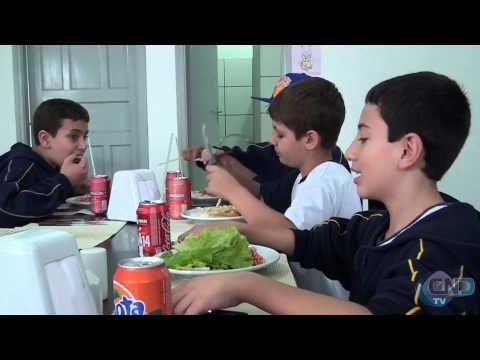 CND TV - Estudo do Meio em Salto e Itu