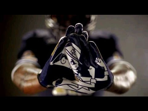 notre - Pump up video for the new season. Go Irish!