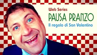 PAUSA PRANZO | la voce del rappresentante più pazzo d Italia