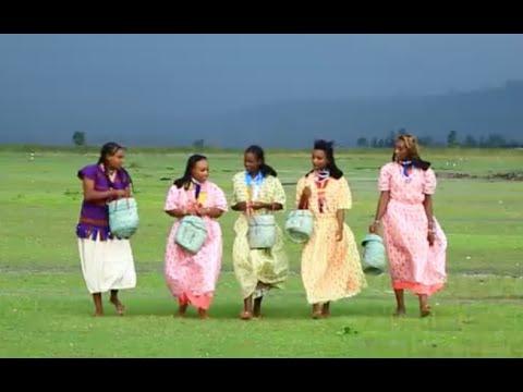 Meseret Nuna (Shiqo) - Lemiso [New Ethiopian Music 2015] on KEFET.COM