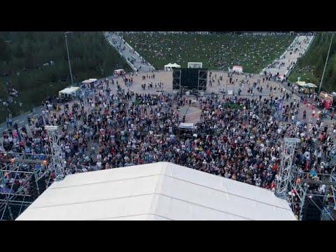 Ολοκληρώθηκε το Φεστιβάλ Κινηματογράφου της Ρωσίας