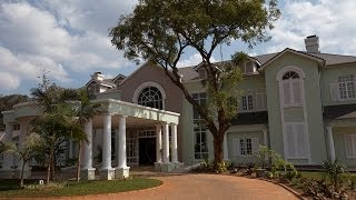 Hemingways Nairobi: New Boutique Hotel