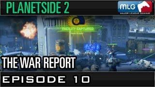 VREV vs TIW vs TRAF - War Report Episode 10