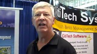 Andy Daneker, Dir. of Applied Engineering Technologies, Enterprise Information