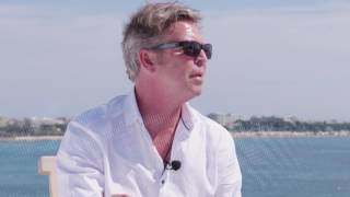 """""""No matter how beautiful the technology is, if you don't put a fantastic story into it, it doesn't matter"""" - Claus Tomming, INK GroupVR and immersive content was a major focus at MIPTV 2017. Here, its biggest names explain why it's so crucial for entertainment.More videos live from Cannes: http://ow.ly/ZJlQ30aAo2P"""