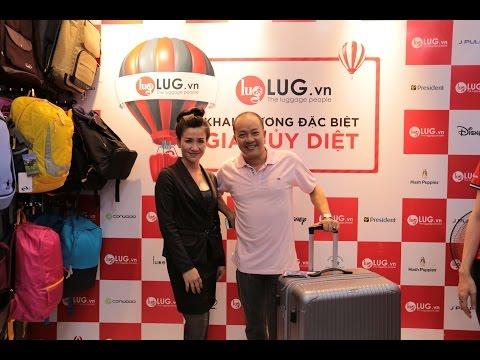 Hệ thống cửa hàng LUG.vn Trường Sơn