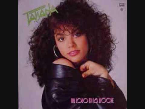 Tekst piosenki Tatiana - Sola Entre Tus Brazos po polsku