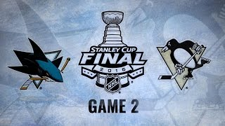 Sheary's overtime goal gives Pens 2-0 series lead by NHL