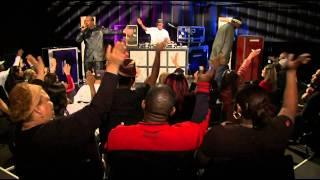 Kurtis Blow - The Breaks (Live)