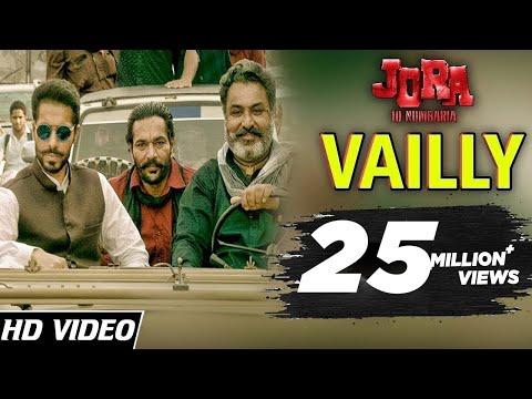 Vailly   Jora 10 Numbaria   New Punjabi Song   Labh Heera   Hsr Entertainment