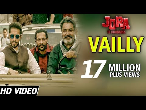 Vailly | Jora 10 Numbaria | New Punjabi Song | Labh Heera | Yellow Music | 1st Sept