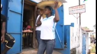 Ebola Epidemic Devastates Sierra Leone Economy