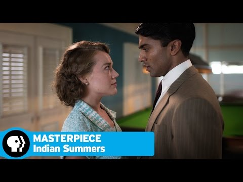 INDIAN SUMMERS, Season 2 on MASTERPIECE | Episode 8 Preview | PBS