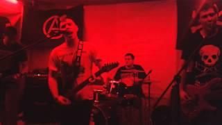 Video NTM - Odcizení (TOM77), Ústí n/L 28.12.2013