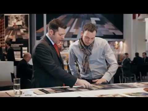 Международная строительная выставка BAU 2015 в Мюнхене