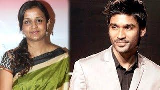 Dhanush to Produce Kiruthiga Udhaynidhi's Film