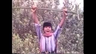 ABIEM NGESTI - AMIR ASONGAN [SI DOEL AMIR diperankan RANO KARNO semasa kecil]