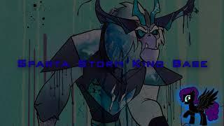 Video Sparta Storm King Base (-Reupload-) MP3, 3GP, MP4, WEBM, AVI, FLV Juni 2018
