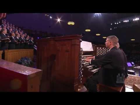 Israel, Israel, God is Calling - Mormon Tabernacle Choir