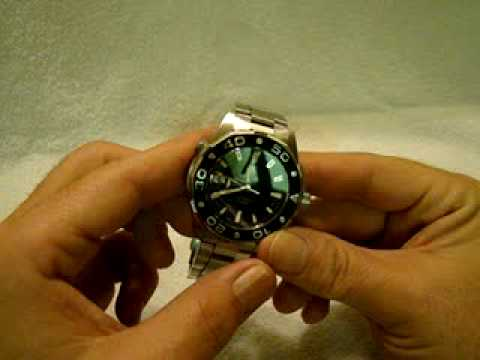 Часы tag heuer grand carrera rs2 копия