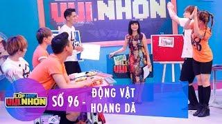 Lớp Học Vui Nhộn 96 | Động Vật Hoang Dã | Nguyễn Duy Idol | Fullshow, LỚP HỌC VUI NHỘN, lop hoc vui nhon yeah1, yeah1 tv