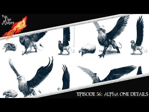 Ashes of Creation - From The Ashes   Episode 56: Alpha One Details