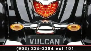 8. 2014 Kawasaki Vulcan 1700 Vaquero ABS - Sherman Powersports
