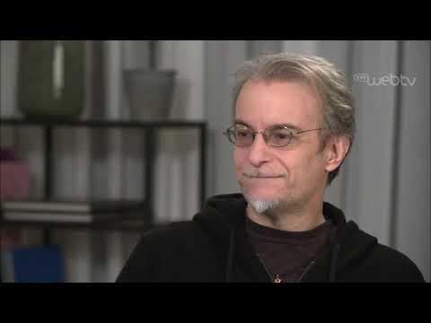 Πασχαλίδης: «Θα υπάρχει ντουέτο με τον Θ. Μικρούτσικο στον δίσκο μου» | 03/04/2020 | ΕΡΤ